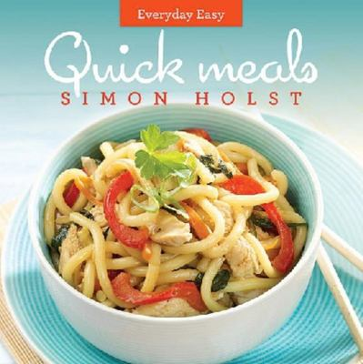Everyday Easy Quick Meals