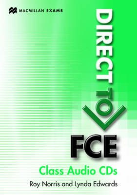 Direct to FCE Class: Audio CD