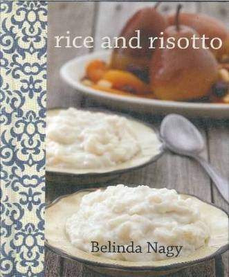 Funky Series - Rice and Risotto