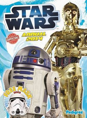 Star Wars Annual: 2014