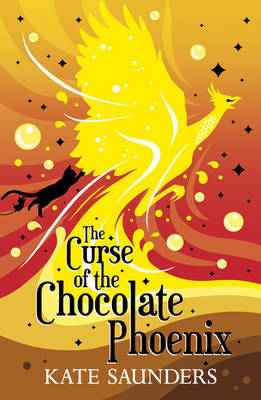 The Curse of the Chocolate Phoenix (Whizz Pop Chocolate Shop #2)