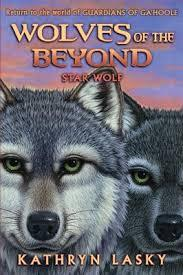 Star Wolf (Wolves of the Beyond #6) HB