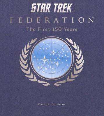 Star Trek Federation: The First 150 Years