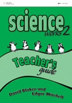 Science Works 2 Teachers Book