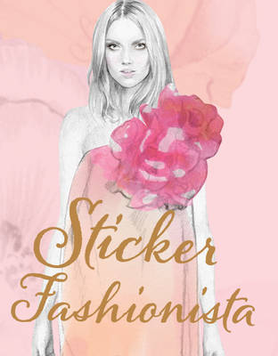 Sticker Fashionista