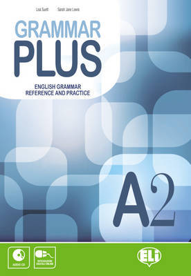 Grammar Plus: A2 + Audio CD