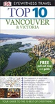 Vancouver & Victoria Top 10 - DK Eyewitness Travel Guide