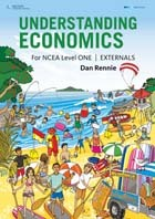 Understanding Economics NCEA Level 1 4th edition