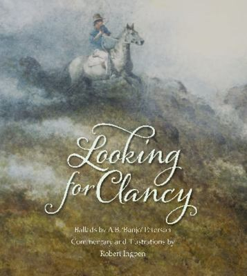 Looking for Clancy (HB)