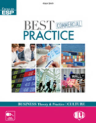 Best Commercial Practice: Student's Book + Audio CDs B1-B2