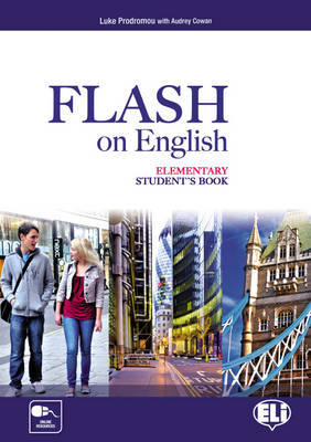 Flash on English: Elementary Student's Book A1