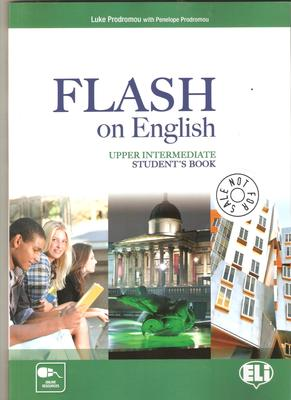 Flash on English: Upper Intermediate Student's Book B2
