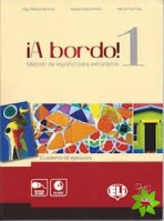 A Bordo! 1: Activity Book (A1-A2)
