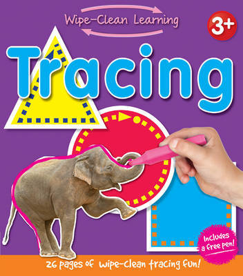 Tracing Wipe Clean Learning