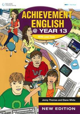 Achievement English @ Year 13 NCEA 3, 2nd Edition