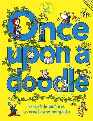 Once Upon a Doodle