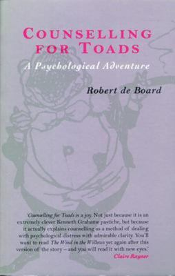 Counselling for Toads: A Psychological Adventure