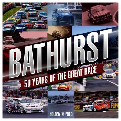Bathurst, 50 Years of the Great Race