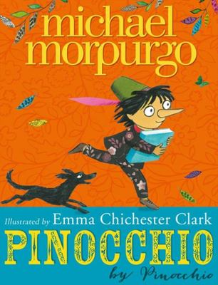 Pinocchio by Pinocchio