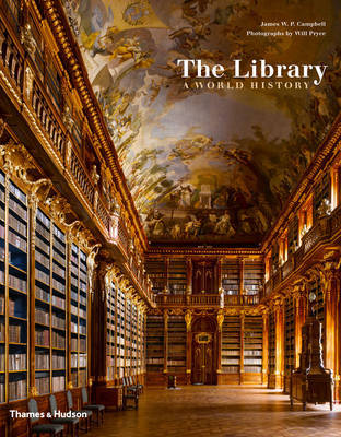The Library - A World History