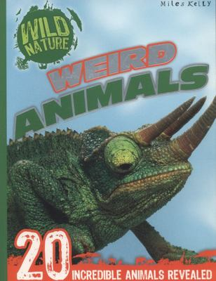 Weird Animals (Wild Nature)