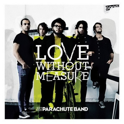 Parachute Love Without Measure