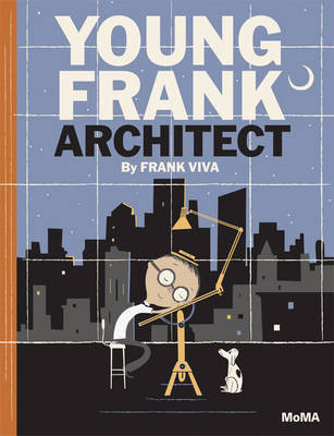 Young Frank Architect