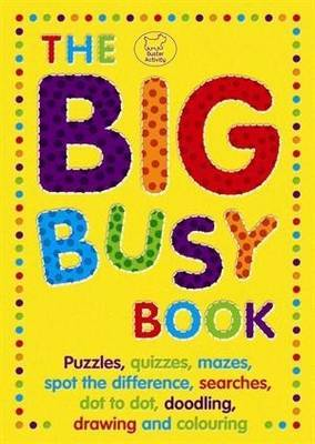 The Big Busy Book