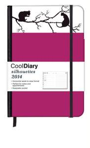 2014 Cool Diary Best Friends