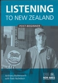 Listening To New Zealand: Post Beginner - Workbook