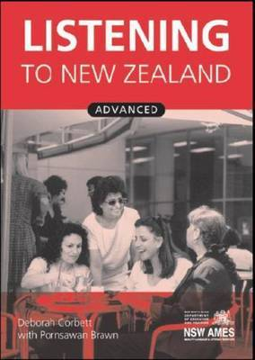 Listening to New Zealand: Advanced - Workbook