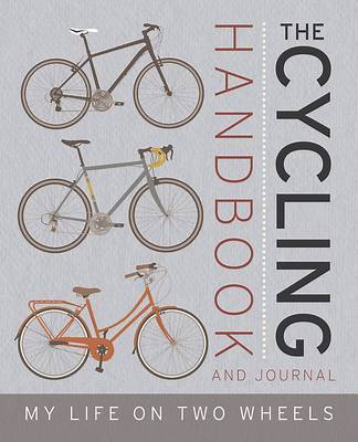 Cycling Book and Journal Folder