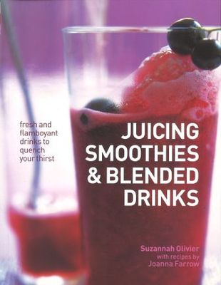 Juicing Smoothies & Blended Drinks