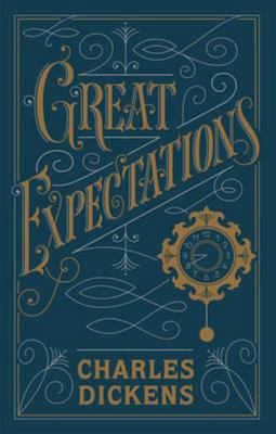 Great Expectations  (Leather bound)