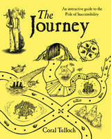 The Journey: An Interactive Guide to the Pole of Inaccessibilty