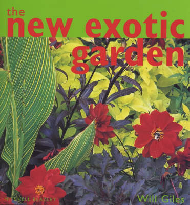 The New Exotic Garden