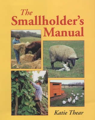 SMALLHOLDERS MANUAL