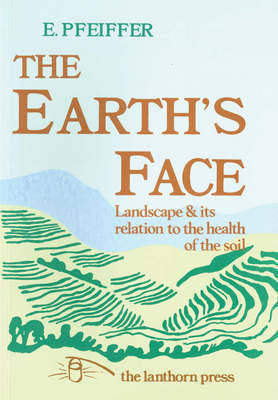 THE EARTHS FACE LANDSCAPE AND ITS RELATION TO SOIL AND HEALTH