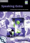 Speaking Extra - Book and Audio CD Pack: A Resource Book of Multi-Level Skills Activities
