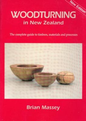 Woodturning in New Zealand