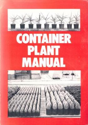 CONTAINER PLANT MANUAL