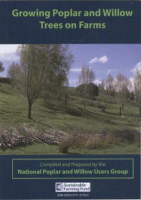 GROWING POPLAR AND WILLOW TREES ON FARMS