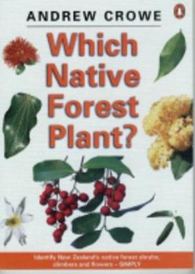 Which Native Forest Plant? - out of print