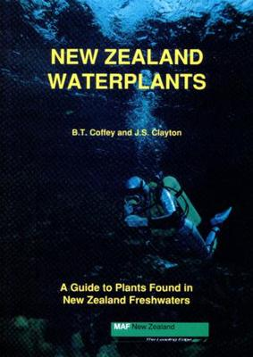 New Zealand Waterplants