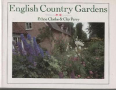 ENGLISH COUNTRY GARDENS