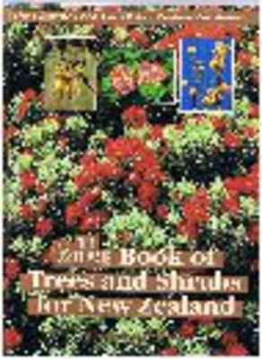 The Ultimate Book of Trees and Shrubs for NZ