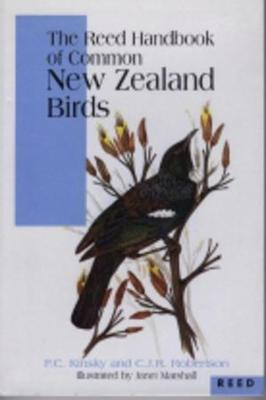 The Reed Handbook of Common New Zealand Birds
