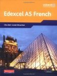 Edexcel A Level French (AS) Student Book and CD-ROM