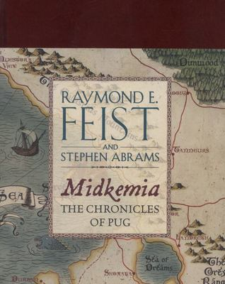 Midkemia: The Chronicles of Pug (Riftwar Series)