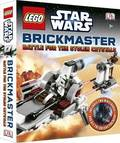 Battle for the Stolen Crystals: Star Wars LEGO Brickmaster